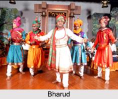 Bharud, Indian Folk Music
