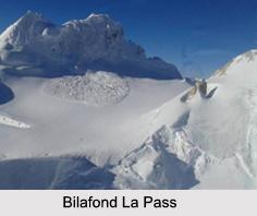 Bilafond La, Himalayan Mountain Range