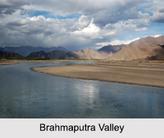 Brahmaputra Valley, Assam