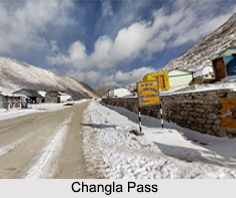 Changla Pass, Ladakh