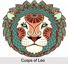 Cusps of Leo, Zodiacs