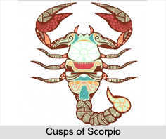 Cusps of Scorpio, Zodiacs