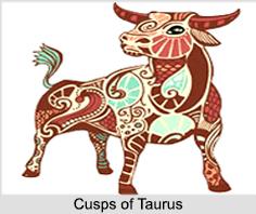 Cusps of Taurus, Zodiacs