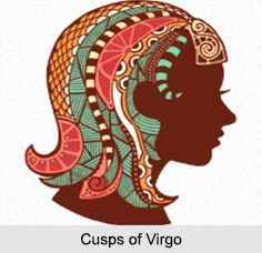 Cusps of Virgo, Zodiacs