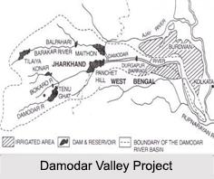 Damodar Valley Project