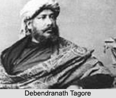 Debendranath Tagore, Indian Social Reformer