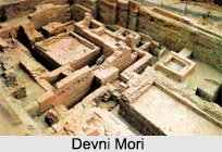 Devni Mori, Gujarat