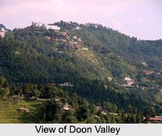 Doon Valley, Uttarakhand