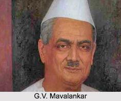 G.V. Mavalankar, First Speaker of India