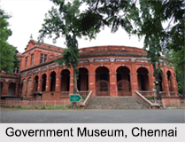 Government Museum of Chennai, Tamil Nadu
