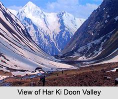 Har Ki Doon Valley, Garhwal Himalaya