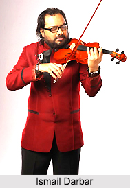 Ismail Darbar, Indian Movie Music Director