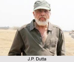 J.P. Dutta, Bollywood Director
