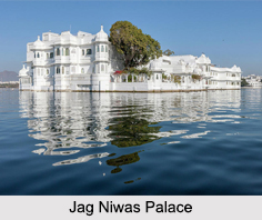 Jag Niwas, Rajasthan