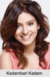 Kadambari Kadam, Indian TV Actress