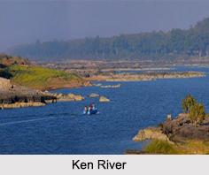 Ken River, Indian River