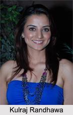Kulraj Randhawa, Indian TV Actress