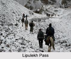 Lipulekh Pass, Uttarakhand