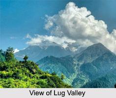 Lug Valley, Himachal Pradesh