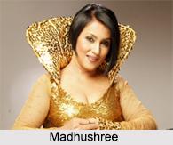 Madhushree, Indian Playback Singer