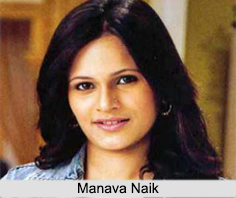 Manava Naik, Indian TV actress