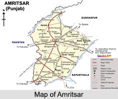 Amritsar, Punjab
