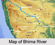 Bhima River, Maharashtra