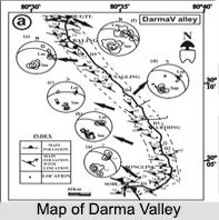 Darma Valley, Pithoragarh District, Uttarakhand