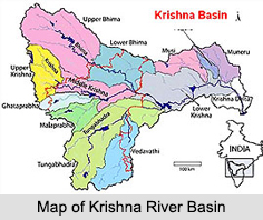 Krishna River Basin
