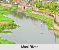 Musi River, Indian River