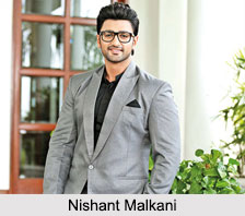 Nishant Malkani, Indian Model