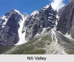 Niti Valley, Uttarakhand