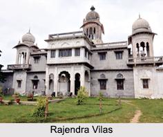 Rajendra Vilas, Mysore