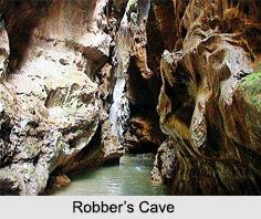 Robber's Cave, Uttarakhand