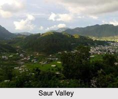 Saur Valley, Uttarakhand