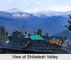 Shiladesh, Himachal Pradesh