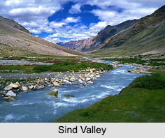 Sind Valley, Jammu and Kashmir