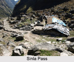Sinla Pass, Uttarakhand