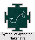 Jyestha Nakshatra, Astrology