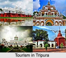 Tourism in Tripura