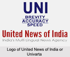 United News of India/ Univarta, News Agencies in India