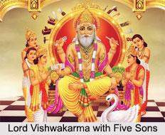 Vishwakarma Caste