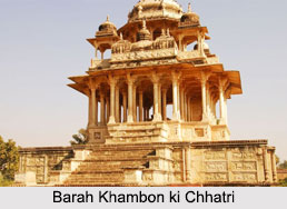 Bayana, Rajasthan