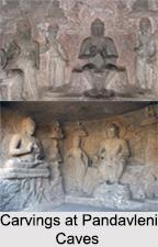 Pandavleni Caves, Maharashtra