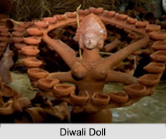 Doll Making in West Bengal