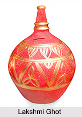 Pottery Paintings in West Bengal
