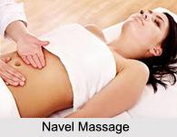 Front Body Massage, Ayurvedic Massage