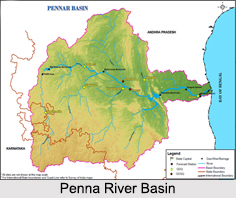 Penna River, Indian River