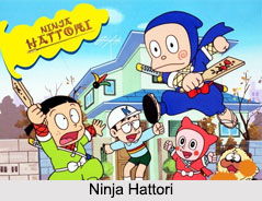 Nickelodeon, Indian Animation Channel