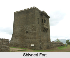 Forts in Pune District, Maharashtra